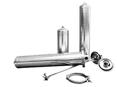 1 stack filterhuizen
