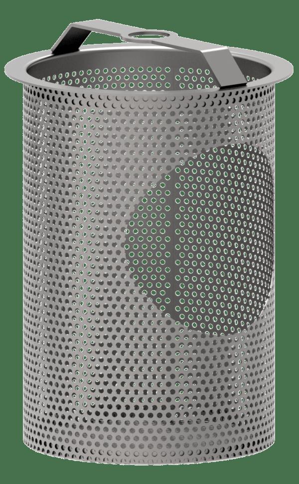 Filter Screen voor Basket Strainer
