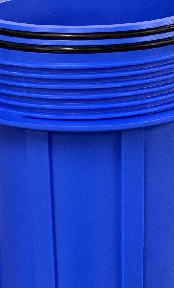 big blue filter dubbel o-ring