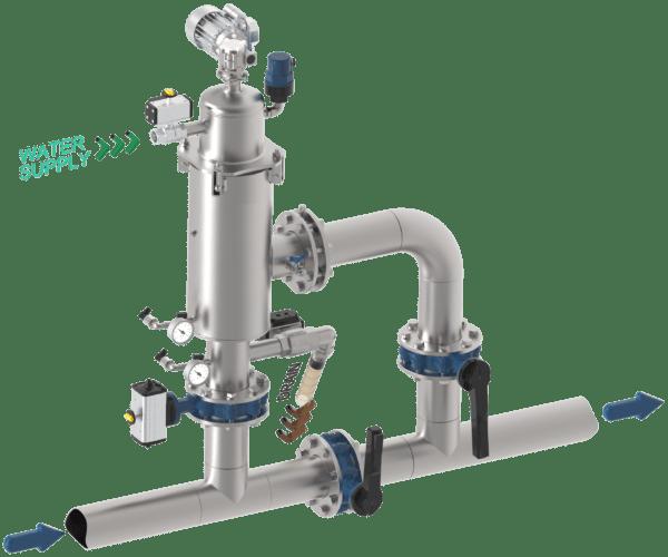 INSTALLAZIONE TIPICA WONDERJET L VERT 3D ANONIMA 1 600x500 - Sproeinozzle Technologie