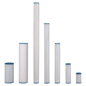 Pleat2 Image 300x300 - Pleated Filter Cartridge
