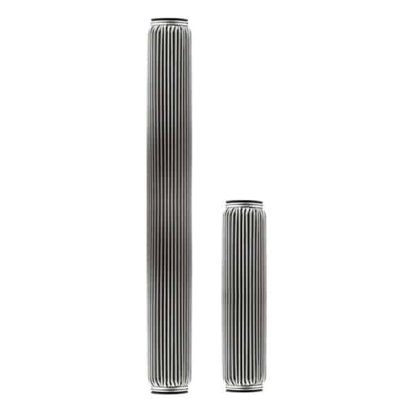 SPECTRUM SPS 600x600 - RVS Filterkaarsen